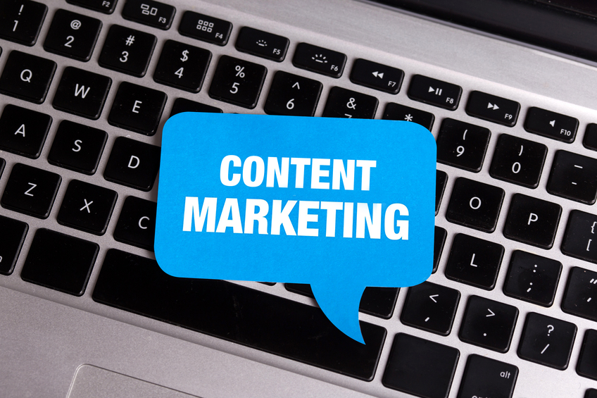 MGA Group - Inbound Marketing - content marketing